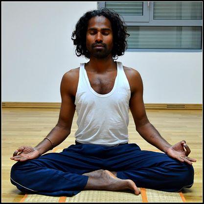 Dirigeant YSR Yoga la rochelle
