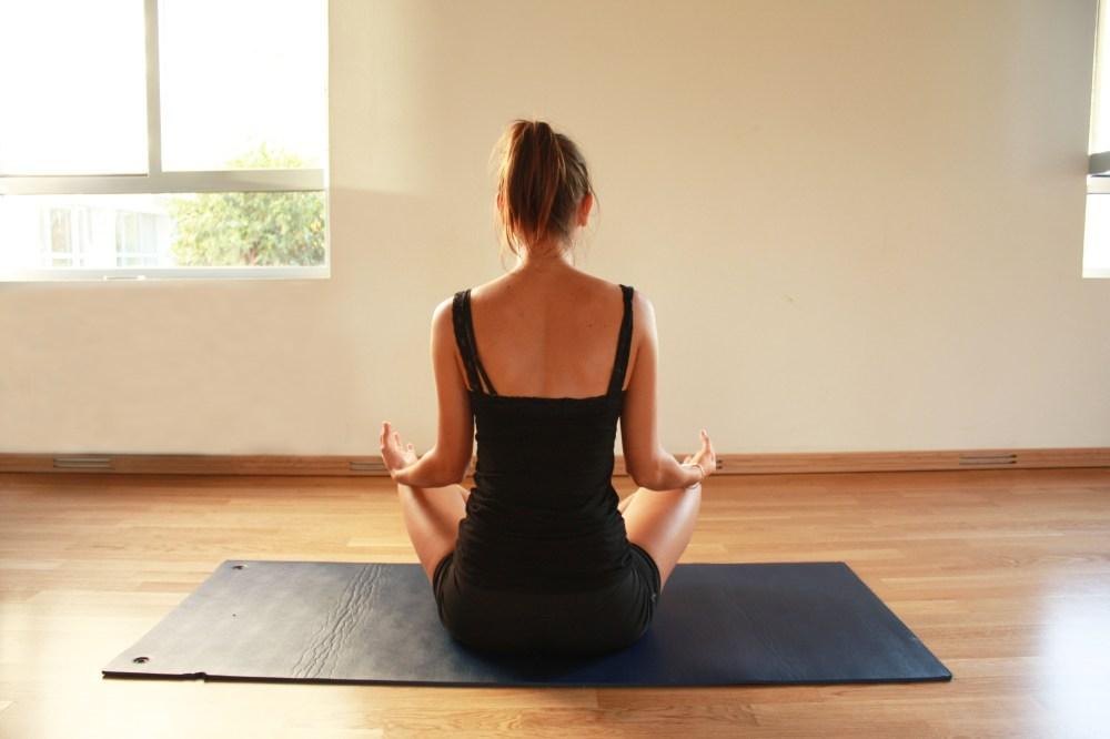Cours de yoga à la rochelle
