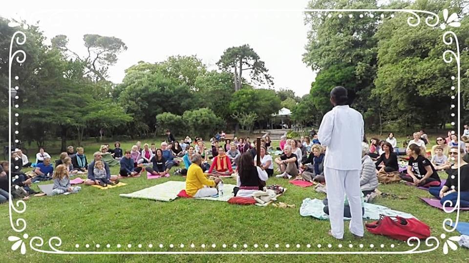 4éme Journée Internationale du yoga