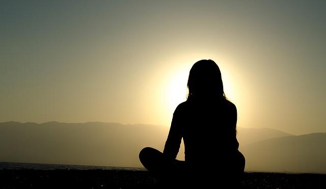 Stage de yoga et de méditation